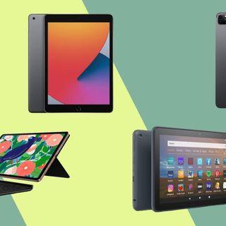 The best tablets of 2021 - CNN Underscored