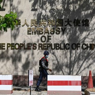 China steps up efforts to cool down Myanmar tensions amid fear of civil war