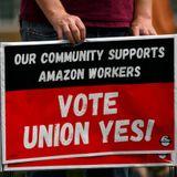 Amazon workers reject union in win for Jeff Bezos, blow to Bernie Sanders