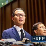 Ousted Hong Kong democrat Dennis Kwok surfaces in Canada   Hong Kong Free Press HKFP