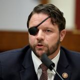 Rep. Crenshaw says he will be temporarily blind after emergency eye surgery