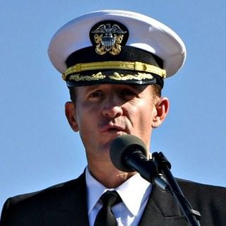 Pentagon Chief Mark Esper Reviewing Whether to Reinstate Capt. Crozier