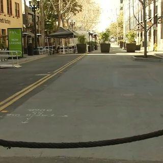 SJ restaurateurs push city to pump brakes on car traffic along popular downtown street