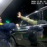 Virginia Police Caught On Video Drawing Guns On Black Army Lieutenant During Traffic Stop