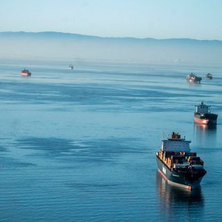 Essential, invisible: Covid has 200,000 merchant sailors stuck at sea