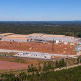Korean companies reach deal on Georgia battery plant