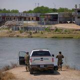 Biden picks Tucson police chief to run U.S. Customs and Border Protection