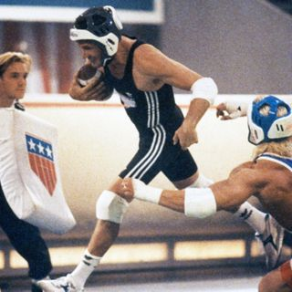 'American Gladiators' Doc Set For ESPN's 30 For 30 From Vice Studios & 'The Amazing Johnathan Documentary' Director Ben Berman