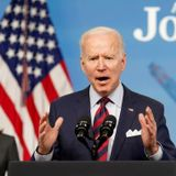 Biden faces the reality of creating a post-Trump agenda as political confrontations set over policy proposals