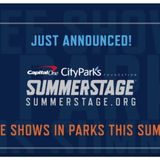 New York's SummerStage Announces Return to In-Person Concerts This Summer