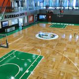 NBA facilities reportedly will begin to reopen Friday