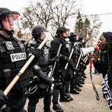 How did it become normal for every police shooting to bring ruinous rioting?