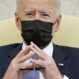 Biden aims for bipartisanship but applies sly pressure
