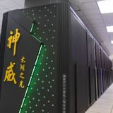 US adds Chinese supercomputing companies to export blacklist
