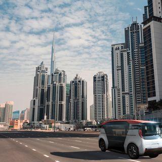 Cruise strikes deal to launch robotaxi service in Dubai – TechCrunch