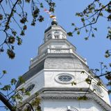 Republicans in Maryland House of Delegates pick new leaders