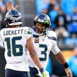 Tyler Lockett: Seahawks must figure out how to adjust to defenses - ProFootballTalk