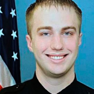 Rusten Sheskey, Kenosha Officer Who Shot Jacob Blake, Will Not Face Discipline