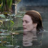 'Lisey's Story': First Look at Julianne Moore in Stephen King's New Series
