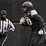 Vanderbilt tight end Jared Pinkney gets undrafted free agent deal with Atlanta Falcons