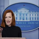 Jen Psaki Stumbles Upon the Truth After Asked if Biden Admin Is Contributing to Vaccine Hesitancy