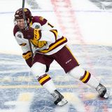 Lightning sign forward Cole Koepke to two-year contract