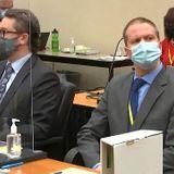 Derek Chauvin trial: Expert says cop was justified in pinning down George Floyd