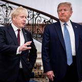 Europe's vax disaster shows Trump, UK's BoJo got biggest COVID challenge right