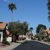 That Suburban Home Buyer Could Be a Foreign Government