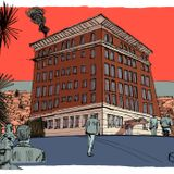 The Secret History of the Russian Consulate in San Francisco