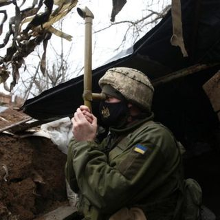 Growing Russia-Ukraine tensions: a timeline