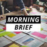 Morning Brief - April 14th 2021 - Christophe Barraud