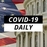 United States Covid-19: Daily Summary (April 14th) - Christophe Barraud