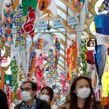 Japan to seize high-priced masks from unscrupulous sellers | The Japan Times