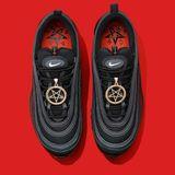 Nike Absolves MSCHF of Lil Nas X Satan Shoe Suit