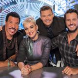 'American Idol' judges Katy Perry, Lionel Richie give update on Luke Bryan after coronavirus announcement