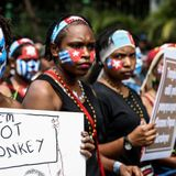 Indonesia convicts Papua activists of treason