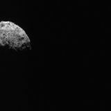 NASA's OSIRIS-REx spacecraft begins its farewell tour of near-Earth asteroid Bennu