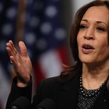 Harris says she intends to visit Mexico and Guatemala soon