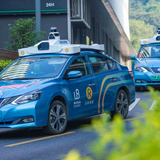 Chinese autonomous vehicle startup WeRide scores permit to test driverless cars in San Jose – TechCrunch
