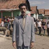 Borat Causes More Mayhem in New 'Supplemental Reportings' Trailer