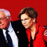 Elizabeth Warren Literally LOLs at GOP's Supposed Breakup With Corporate America
