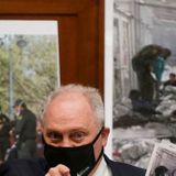 Scalise Presses Fauci, CDC: Tell Biden He's 'Violating' CDC Guidance at Border