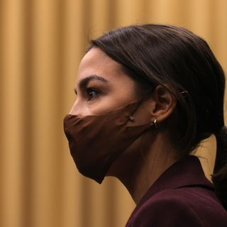 """AOC says prosecutor """"lied about police killing a child"""" in Adam Toledo case"""