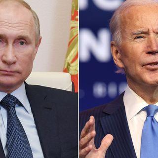 Six key takeaways from Biden's Russia sanctions announcement