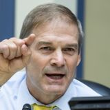 Jim Jordan Trips Over His Own Asshole Trying to Debate Anthony Fauci