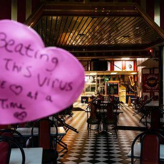 Spring wave of coronavirus crashes across 38 states as hospitalizations increase