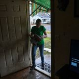 Off the grid: A flood of federal aid often fails to reach America's poorest families