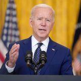 Biden renews calls for gun reform after Indianapolis shooting