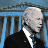 Dem Leaders Quick to Kill Liberal Dream of Packing the Court